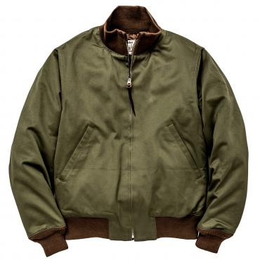 CIVILIAN TANKER JACKET