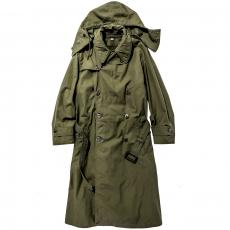 U.S. ARMY OVERCOAT 'TYPE 1'