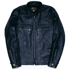 BUCO J-100 JACKET / NAVY